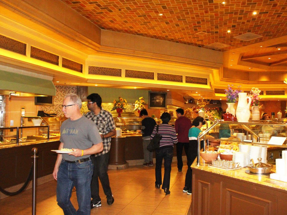 Casino Ns Buffet
